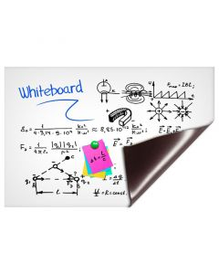 Magneetfolie Whiteboard