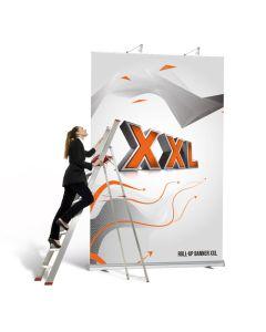 Roll-Up Banner XXL