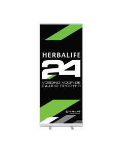 Roll-Up Herbalife 24