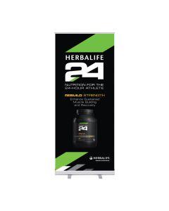 Roll-Up Herbalife 24 HIDS Rebuild Strength