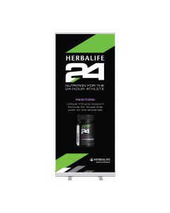 Roll-Up Herbalife 24 HIDS Restore