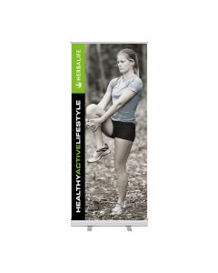 Roll-Up Herbalife HAL Stretch 1