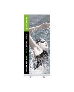 Roll-Up Herbalife HAL Swim