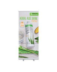 Roll-Up Herbalife Herbal Aloe Drink Mango 2